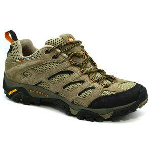 Merrell Mens Moab Ventilator Tan Boots Size 11